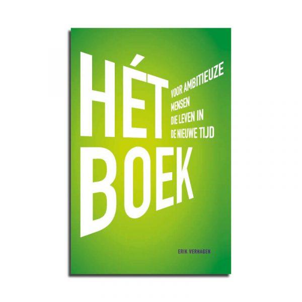 Het boek voor ambitieuze mensen die leven in De Nieuwe Tijd 1