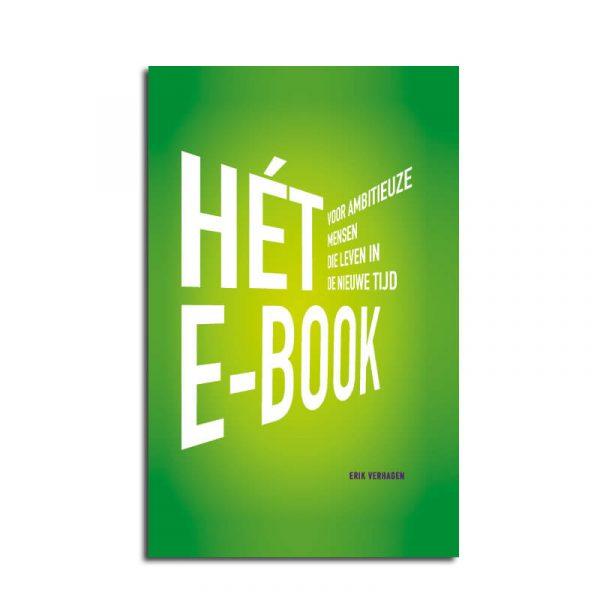 Ebook voor ambitieuze mensen die leven in De Nieuwe Tijd 1